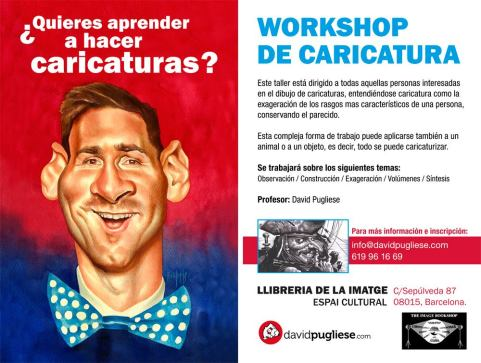 TALLER WORKSHOP_