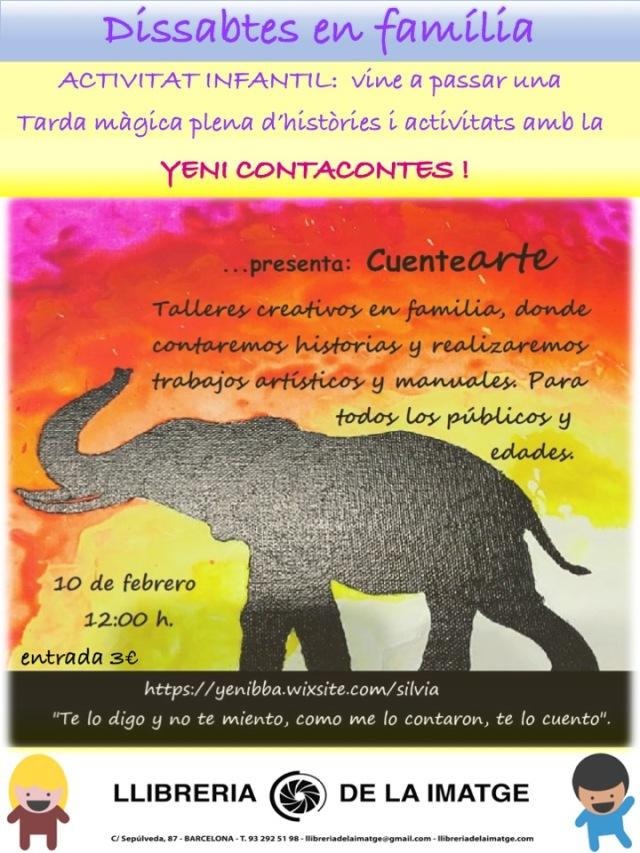 CARTELL CONTACONTES DISSABTE 10