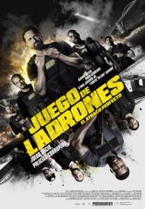 CART JUEGO DE LADRONES