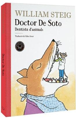 DOCTOR DE SOTO LLIBRE