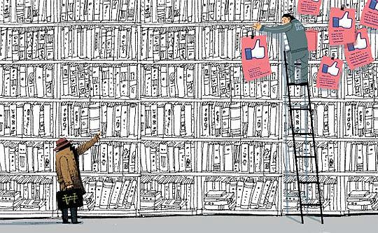 escollir llibre