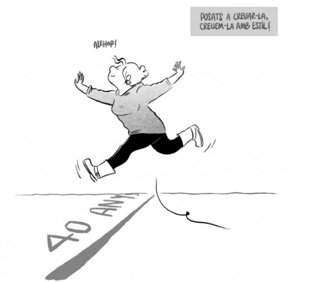 estic estupenda salt 40