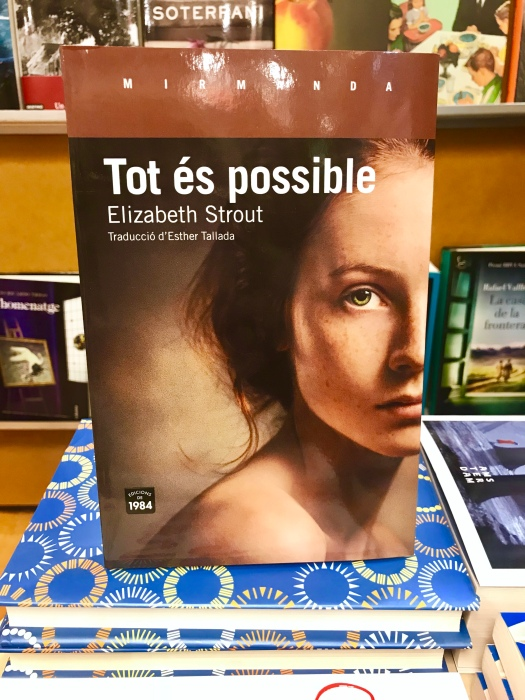 TOT ÉS POSSIBLE STROUT