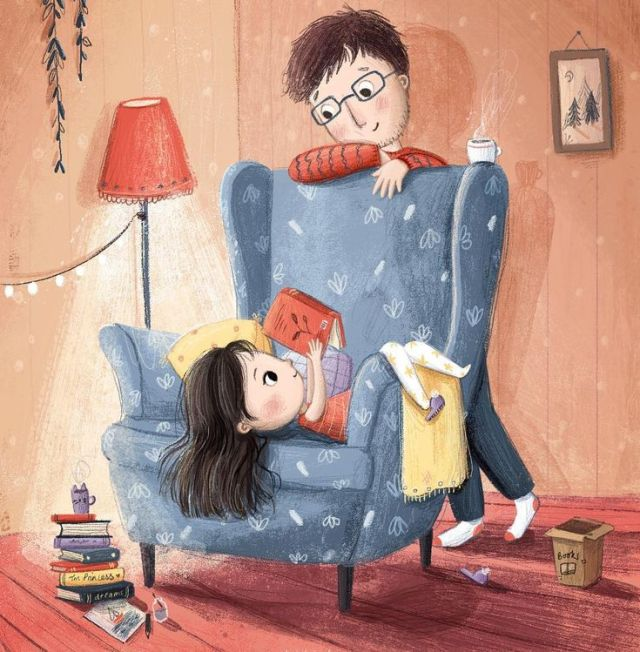 Ilustration by LUCY FLEMING