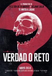 VERDAD O RETO