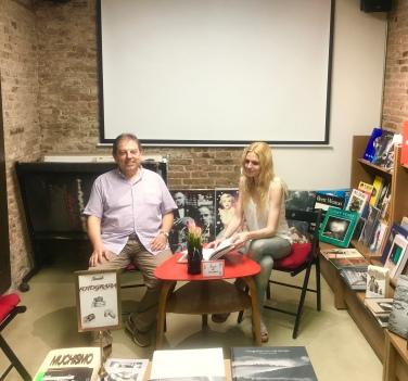 JESÚS i MARTA llibreria de la imatge