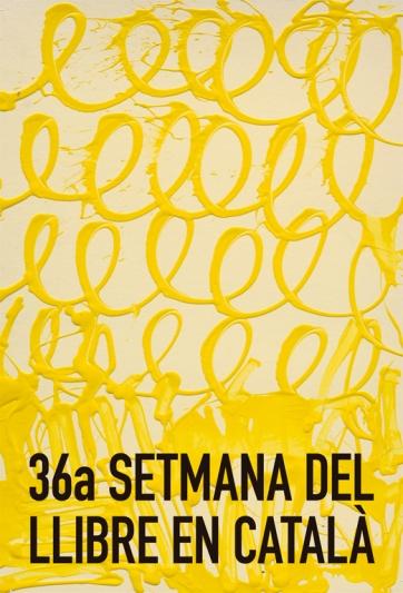 cartell 36 setma llibre català