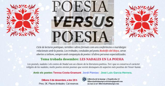 invitació Facebook POESIA VS POESIA DESEMBRE
