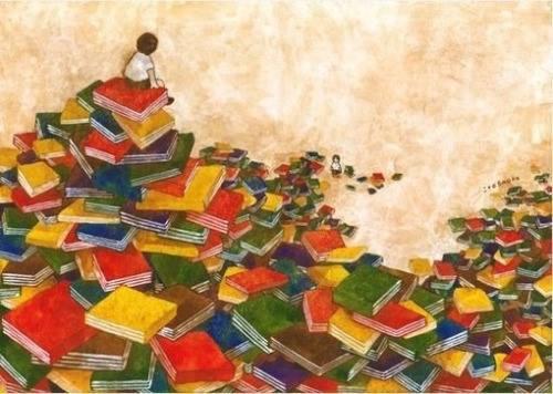 llibres il·lustració