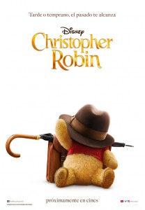 CHRISTPPHER ROBIN