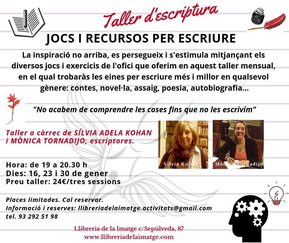 taller escriptura_ jocs i recursos