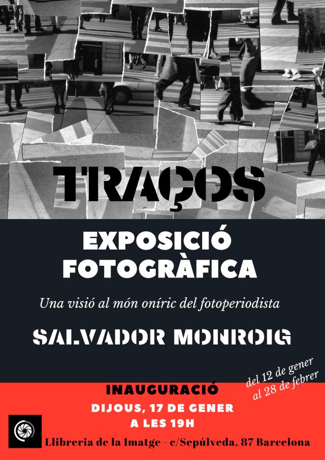 traços exposició fotografia s.monroig