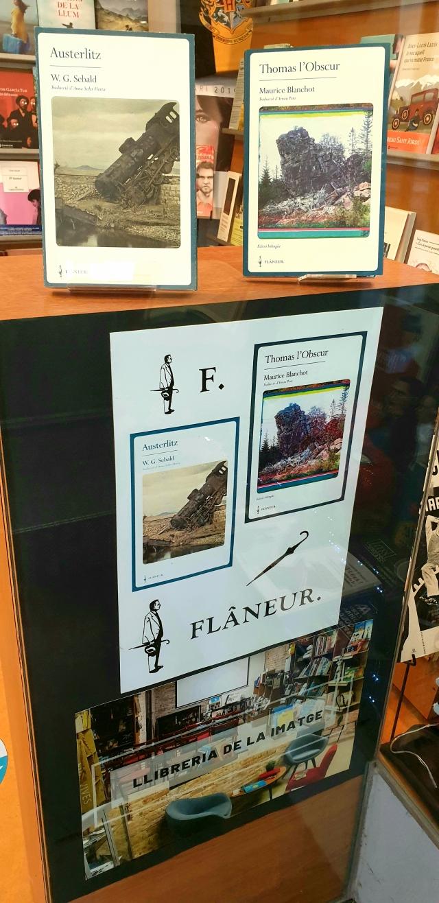Especial Editorial Fleneur