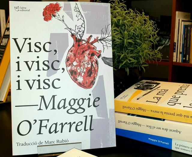 VISC, I VISC, I VISC Maggie O'F