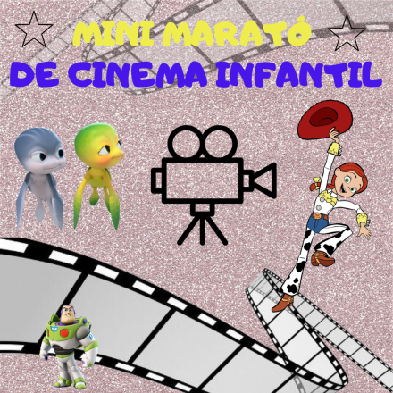 MINI MARATÓ PER FLYER