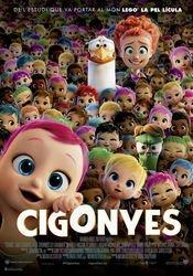 CIGONYES