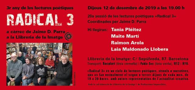 Radical 3-Desembre