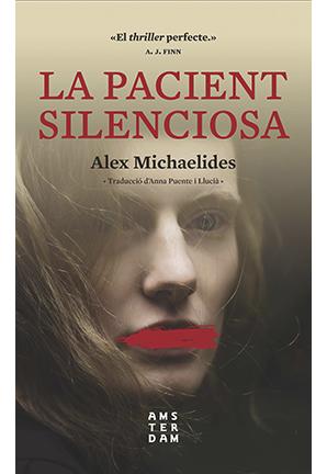 la pacient silenciosa